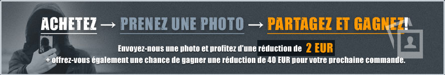 Enregistrer la photo