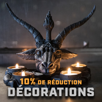 Code de réduction: DEC10