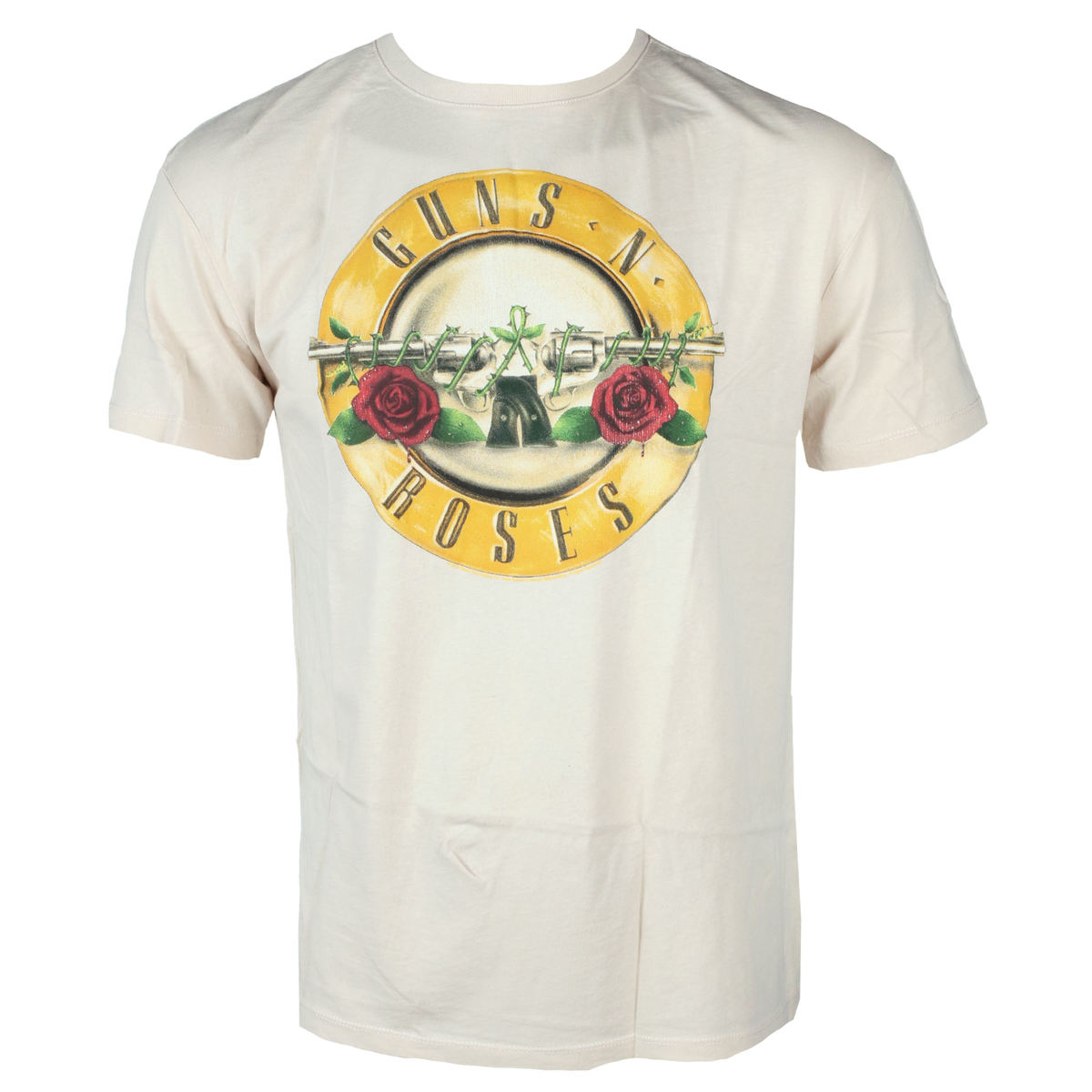 tee-shirt métal pour hommes Guns N' Roses - AMPLIFIED - AMPLIFIED