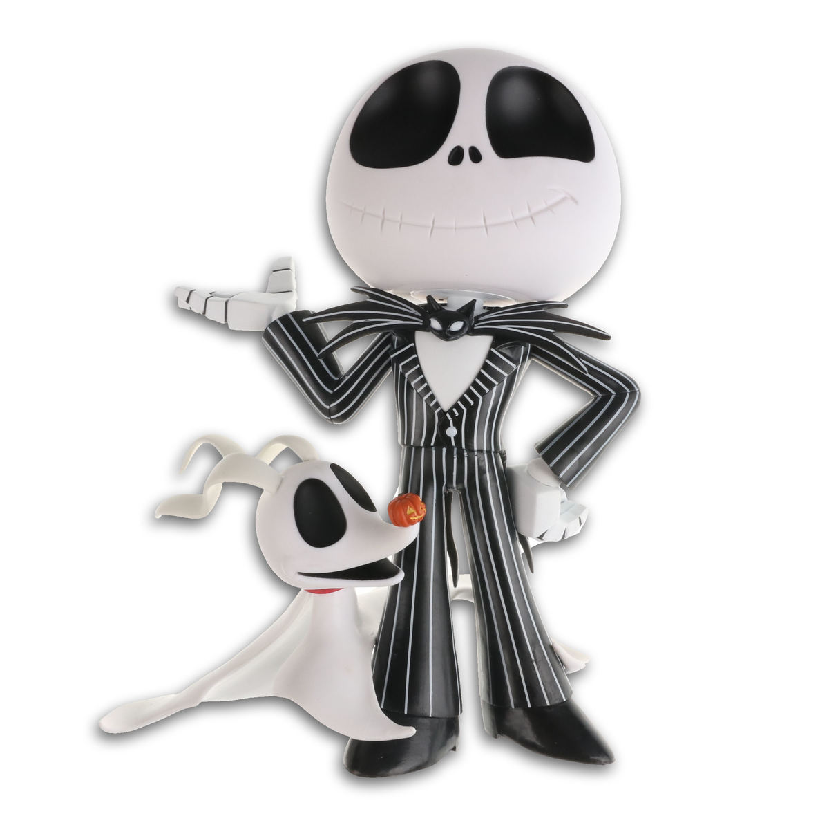 Figurine L/'Étrange Noël de Monsieur Jack//Nightmare Before Christmas Jack Skell