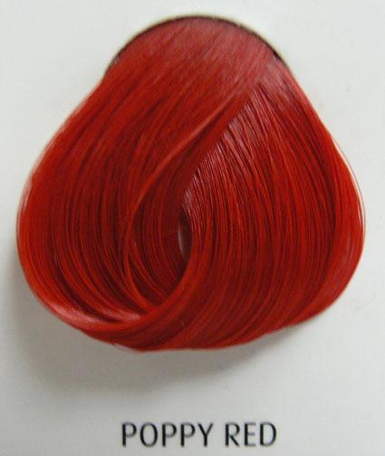 Palette de teinture pour les cheveux mia