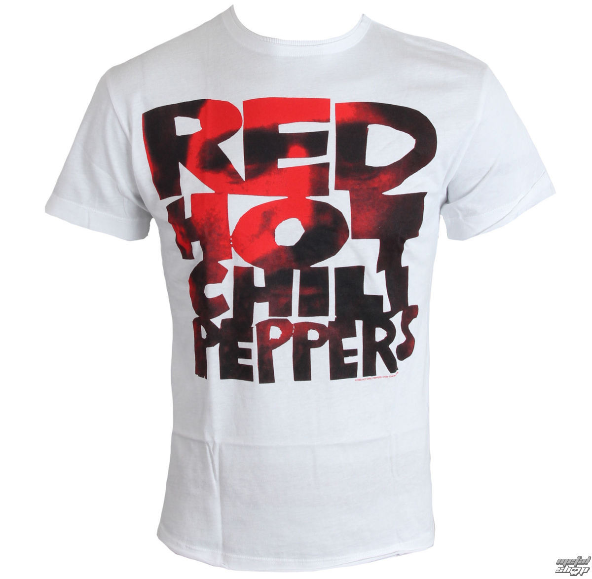 Homme Red Hot Chili Peppers-AZTEC NEW T-Shirt