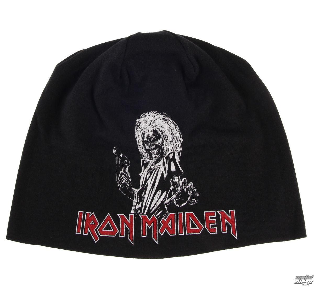 bonnet Iron Maiden , Killers , RAZAMATAZ