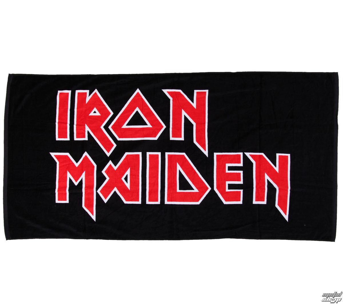 Serviette Iron Maiden