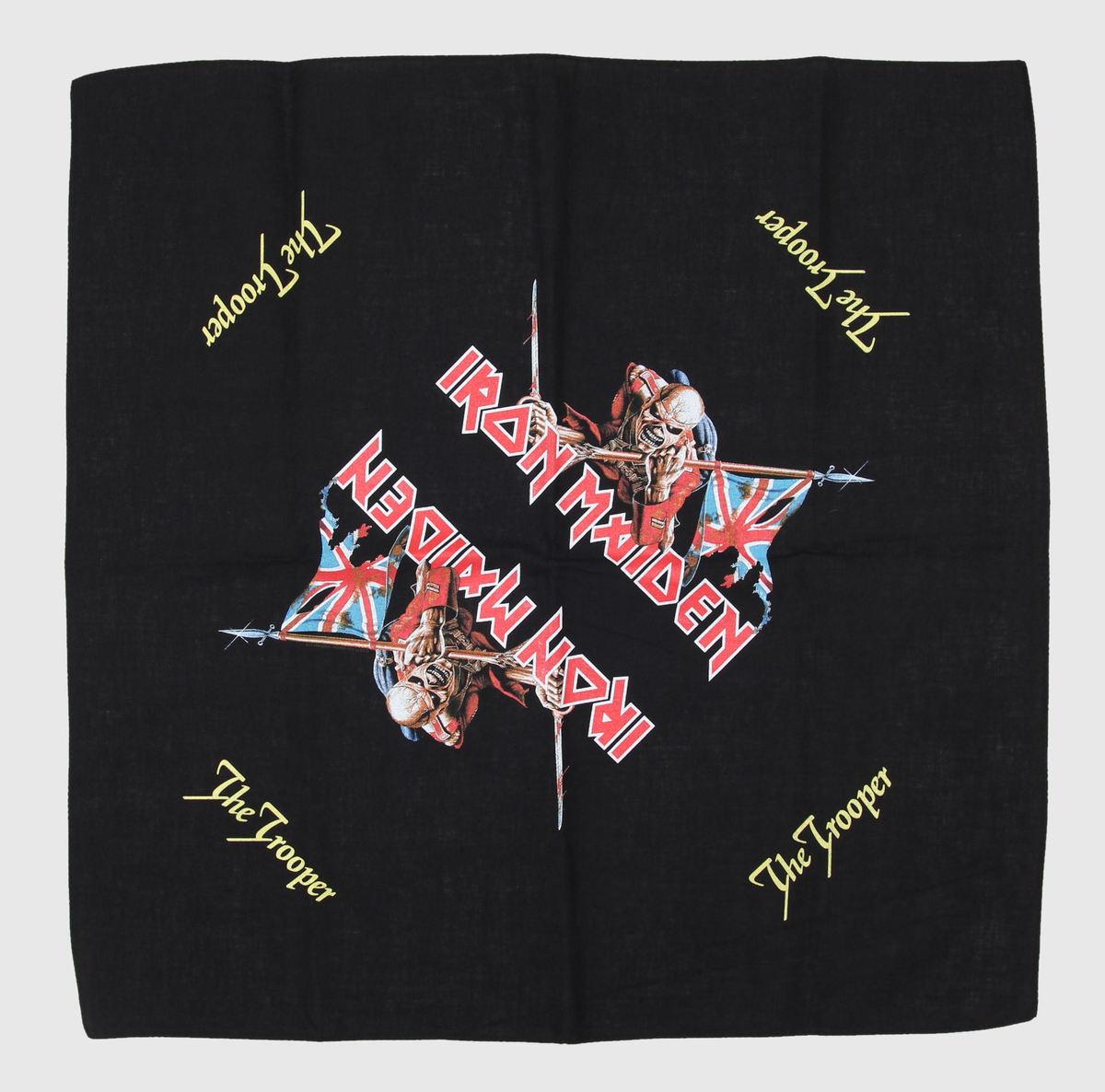 ¨átek Iron Maiden - The Trooper - RAZAMATAZ - B030