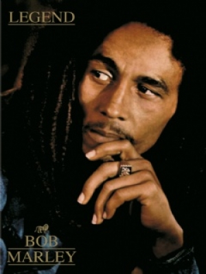 affiche - Bob Marley Legend - LP0802 - GB affiches