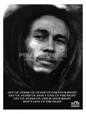 Affiche - Bob Marley - PP30263 - de pyramides Affiches