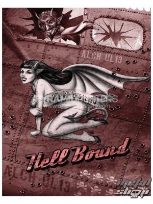 affiche - Alchemy (Hell Bound) - PP31804 - de pyramides Affiches