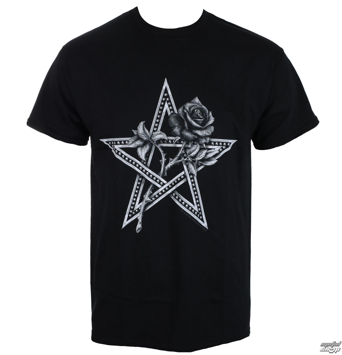 t-shirt pour hommes - Ruah Vered - ALCHEMY GOTHIC