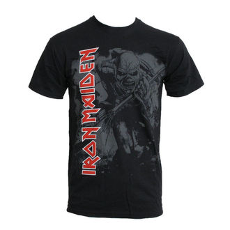 tee-shirt pour hommes Iron Maiden - Salut Contrast Trooper - IMTEE04MB02 - EMI