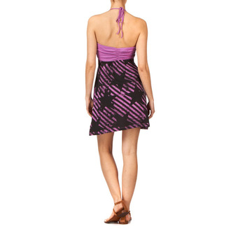 robe pour femmes FOX - Stripe Out Dress, FOX