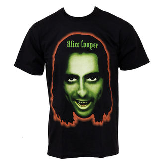 tee-shirt métal pour hommes Alice Cooper - Goes To Hell Face - PLASTIC HEAD, PLASTIC HEAD, Alice Cooper