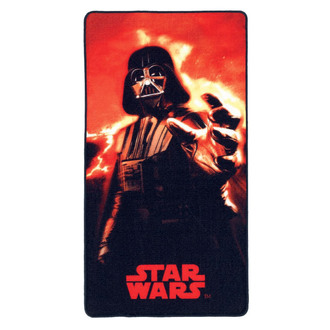 tapis STAR WARS - Carpet Dark Vador