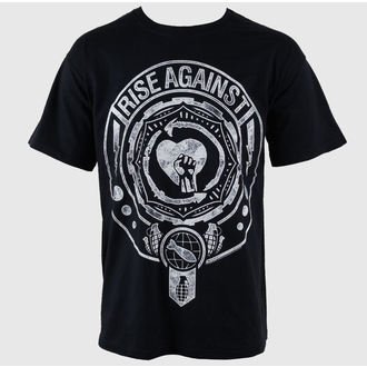 tee-shirt métal pour hommes Rise Against - Bombs Away - PLASTIC HEAD, PLASTIC HEAD, Rise Against