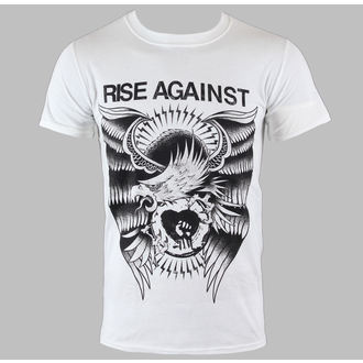 tee-shirt métal pour hommes Rise Against - Talons - PLASTIC HEAD, PLASTIC HEAD, Rise Against