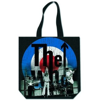 sac (sac à main) The Who - Target - ROCK OFF, ROCK OFF, Who