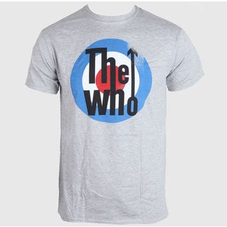 tee-shirt métal pour hommes Who - Target - LIVE NATION, LIVE NATION, Who