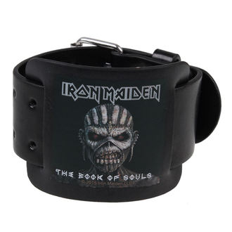 bracelet Iron Maiden - The Book Of Souls - RAZAMATAZ, RAZAMATAZ, Iron Maiden