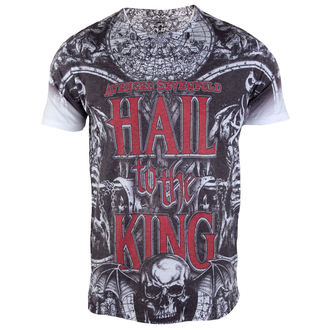 tee-shirt métal pour hommes Avenged Sevenfold - Chalice All Over - ROCK OFF, ROCK OFF, Avenged Sevenfold