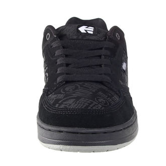 chaussures de tennis basses pour hommes - Metal Mulisha Cartel - METAL MULISHA, METAL MULISHA