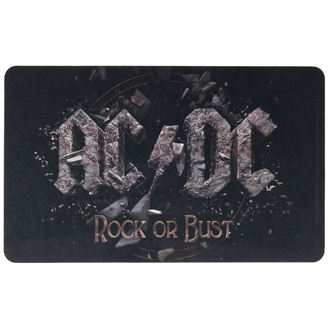 napperons AC / DC - Rock or Bust, AC-DC