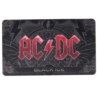 napperons AC / DC - Ice, AC-DC