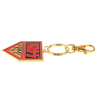 Pendentif Kiss - Army Gold Tone, C&D VISIONARY, Kiss
