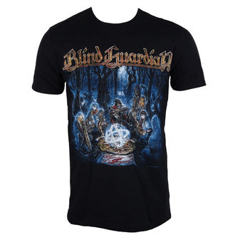 tee-shirt métal pour hommes Blind Guardian - Somewhere far beyond - NUCLEAR BLAST, NUCLEAR BLAST, Blind Guardian