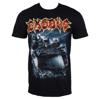tee-shirt métal pour hommes Exodus - Shovel headed kill machine - NUCLEAR BLAST, NUCLEAR BLAST, Exodus