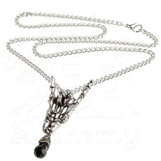 collier ALCHEMY GOTHIC - Maloik: Sign Of The Horns, ALCHEMY GOTHIC