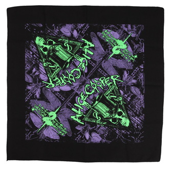 foulard ALICE COOPER - WELCOME 2 MY NIGHTMARE - RAZAMATAZ, RAZAMATAZ, Alice Cooper