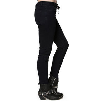 pantalon femmes METAL MULISHA - RAISE HELL MOTO, METAL MULISHA