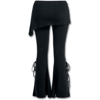pantalon femmes (leggings avec jupes) SPIRAL - URBAN FASHION, SPIRAL