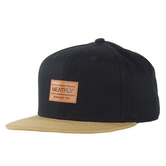 casquette MEATFLY - Exchanage - A - Noir, MEATFLY