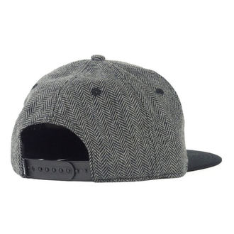 casquette MEATFLY - Exchange - B - Gris bruyère , MEATFLY