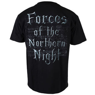 tee-shirt métal pour hommes Dimmu Borgir - Forces of the northern night - NUCLEAR BLAST, NUCLEAR BLAST, Dimmu Borgir