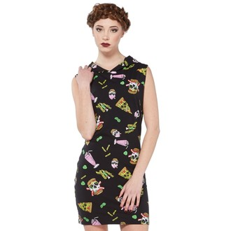 robe femmes JAWBREAKER - Twisted Fast Food, JAWBREAKER