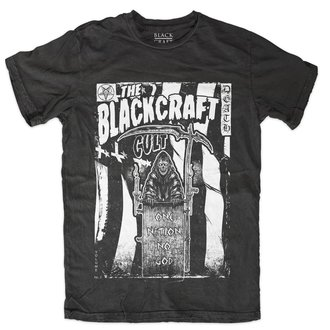 t-shirt pour hommes - BCC Comic Vol.2 - BLACK CRAFT, BLACK CRAFT
