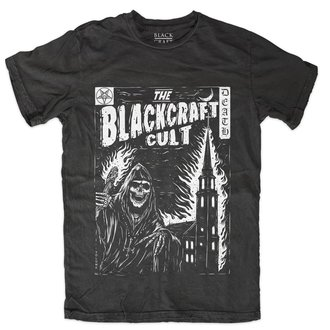 t-shirt pour hommes - BCC Comic Vol.1 - BLACK CRAFT, BLACK CRAFT