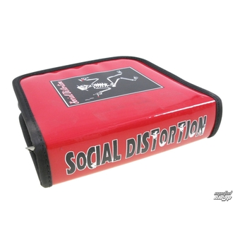 poche pour CD BIOWORLD - Social Distorsion, BIOWORLD, Social Distortion